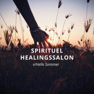 Spirituel Healingssalon